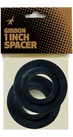 GIBBON Spacer Black